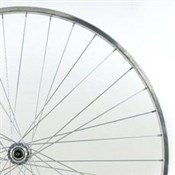Image of Wilkinson 700c 7 Speed Cassette Rear Wheel