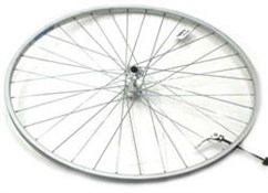 Image of Wilkinson 700c Alloy QR Front Wheel