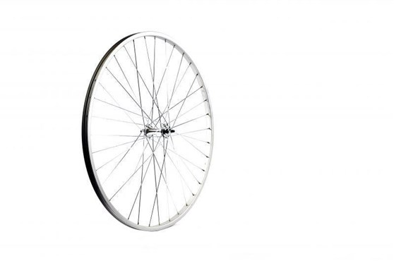Image of Wilkinson Front Wheel 27 inch 36h Alloy Rim Alloy Hube QR