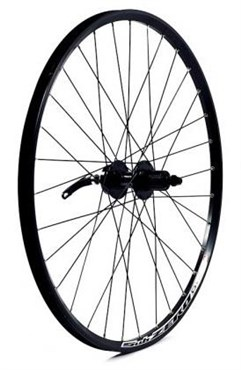 Image of Wilkinson Mach 1 Disc MTB Cassette Rear Wheel 26""