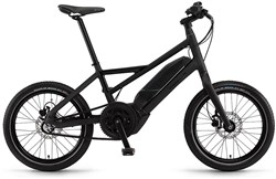 Image of Winora Radius 2017 Electric Bike