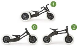 Image of Wishbone 2in1 - Recycled Edition (RE) 12W 2016 Kids Balance Bike