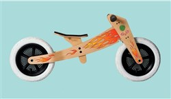 Image of Wishbone Stickers for Original Bike 2016 Kids Balance Bike