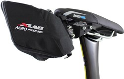 Image of XLAB Aero Pouch 300 Saddle Bag