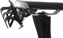 Image of XLAB Delta 400 Bottle Cage