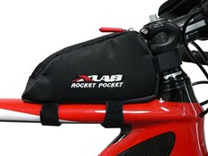 Image of XLAB Rocket Pocket Frame Bag