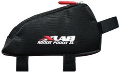 Image of XLAB Rocket Pocket XL - Frame Bag