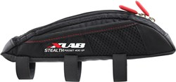 Image of XLAB Stealth Pocket 400 XP - Frame Bag