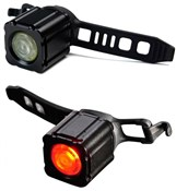 Image of Xeccon Geinea III Front and Rear Light Set