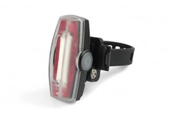 Image of Xeccon Mars 30 Rechargeable Rear Light