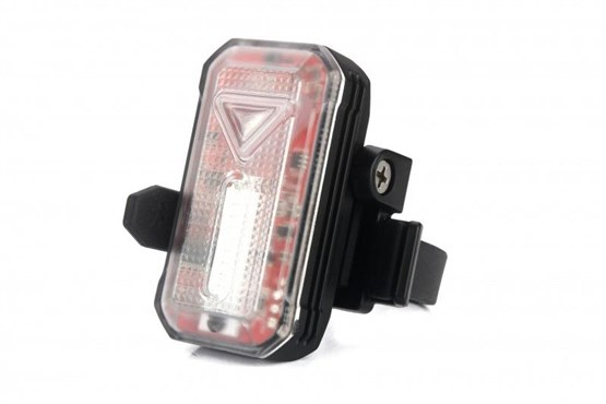 Image of Xeccon Mars 30A Rechargeable Rear Light