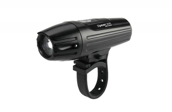 Image of Xeccon Spear 600 Rechargeable Front Light