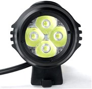 Image of Xeccon Zeta 3200 Rechargeable Front LED Light