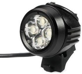 Xeccon Zeta 3200R Rechargeable Front Light