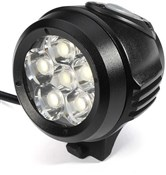 Image of Xeccon Zeta 5000R Wireless Rechargeable Front Light