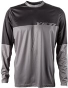 Image of Yeti Alder Long Sleeve Jersey