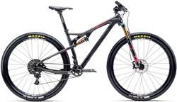 Image of Yeti Beti ASRc Womens 2016 Mountain Bike