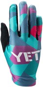 Image of Yeti Enduro Womens Long Finger Gloves