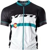 Image of Yeti Ironton XC Short Sleeve Jersey