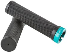 Image of Yeti Lock-On Grip with Turquoise Lock Ring