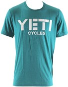Image of Yeti Old School Ride Short Sleeve Jersey