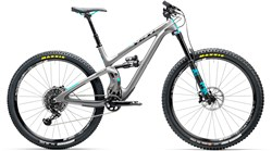 Image of Yeti SB5.5 Carbon 29er 2017 Mountain Bike