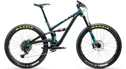 Image of Yeti SB5+ Carbon 27.5+ 2017 Mountain Bike