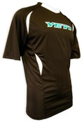 Image of Yeti Strike Short Sleeve Jersey