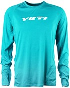 Image of Yeti Tolland Long Sleeve Jersey