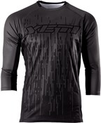 Image of Yeti WC Replica Long Sleeve Ltd Edition Jersey