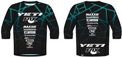Image of Yeti WC Replica Ltd Edition Jersey
