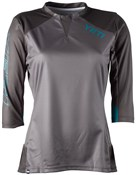 Image of Yeti Womens Enduro 3/4 Sleeve Jersey