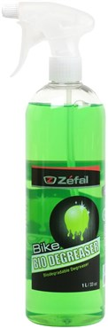 Image of Zefal Bike Bio Degreaser