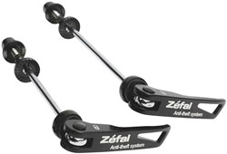 Image of Zefal Lock N Roll Wheel Skewers