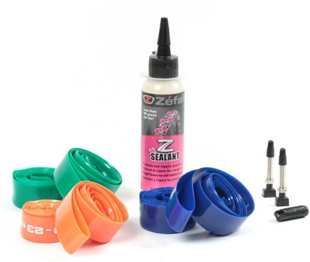 Image of Zefal Tubeless Conversion Kit