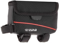 Image of Zefal Z Light Front Frame Bag