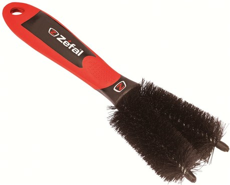 Image of Zefal ZB Double Wash Brush