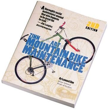 Zinn And The Art Of Mountain Bike Maintenance Pdf Free