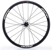 Image of Zipp 202 Firecrest Carbon Clincher 177 24 spokes 10/11 Speed Rear Wheel