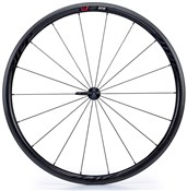 Image of Zipp 202 Firecrest Carbon Clincher 77 18 spokes Front Wheel
