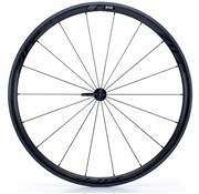 Image of Zipp 202 Tubular 77 18 Spokes Front Wheel