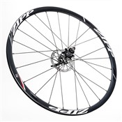 Image of Zipp 30 Course Disc Brake Rear Clincher - 10/11 Speed SRAM  (QR & 12x135/142mm Through Axle Caps)