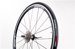 Image of Zipp 30 Course Disc Brake Tubular Rear Wheel - Shimano/SRAM 10/11 Speed