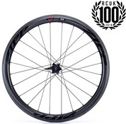 Image of Zipp 303 Firecrest Carbon Clincher 177 24 spokes 10/11 Speed Rear Wheel