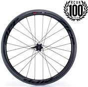 Image of Zipp 303 Firecrest Tubular 177 24 spokes 10/11 Speed Rear Wheel