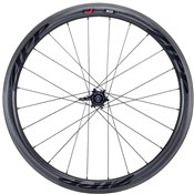 Image of Zipp 303 Tubular Disc Brake V2 77D 24 Spokes Front Wheel