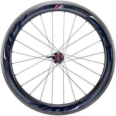 Image of Zipp 404 FireStrike Carbon Clincher Rear - 24 Spokes 10/11