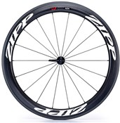 Image of Zipp 404 Firecrest Tubular 77 Front Road Wheel