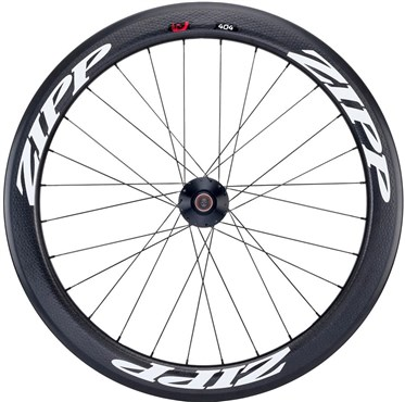 Image of Zipp 404 Firecrest Tubular Track 333 Wheel
