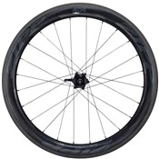 Image of Zipp 404 NSW Carbon 24 Spokes Clincher 10/11 Speed Cassette Rear Wheel